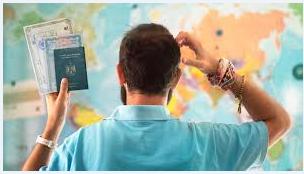 تصريح السفر