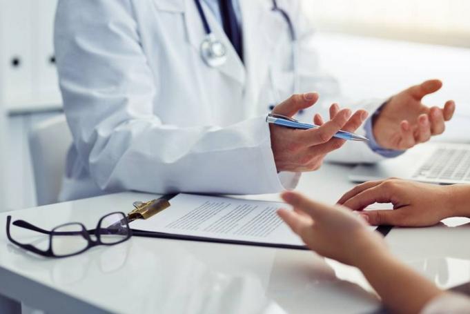 المجالس الطبية المتخصصة خدمات