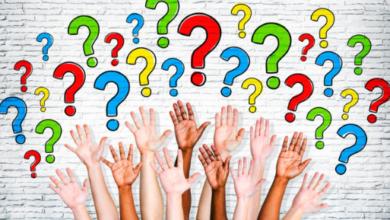 Photo of اسئلة عامة