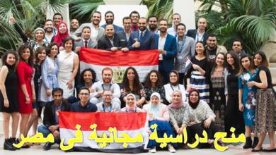 Photo of منح دراسية مجانية فى مصر