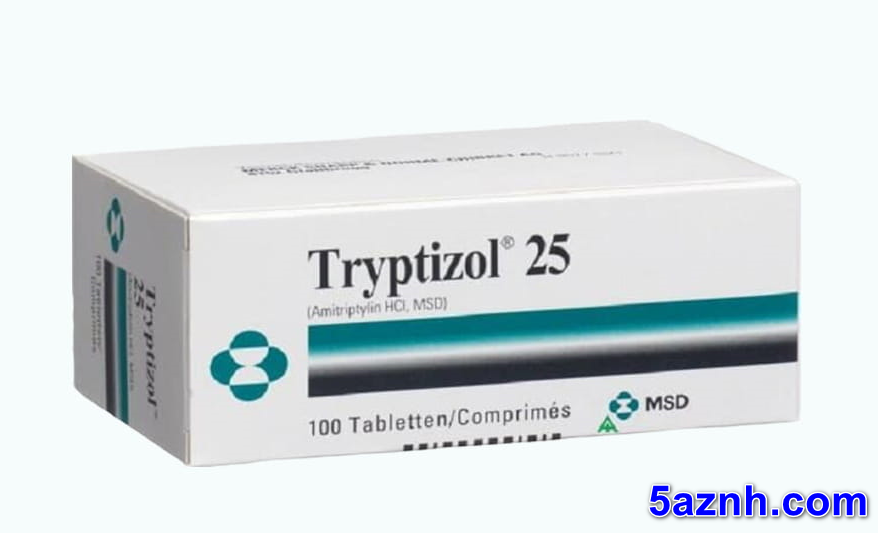 أقراص تربتيزول