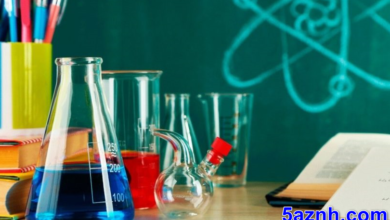 Photo of اذاعة عن الكيمياء