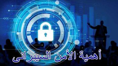Photo of أهمية الأمن السيبراني