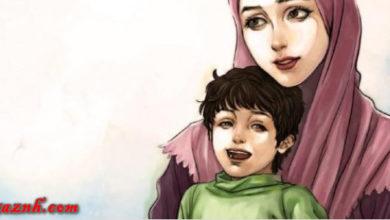 Photo of كلمات عن الام