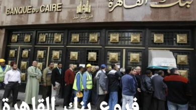 Photo of فروع بنك القاهرة