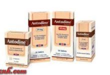 Photo of Antodine
