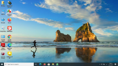 Photo of كيف اصور شاشة الكمبيوتر