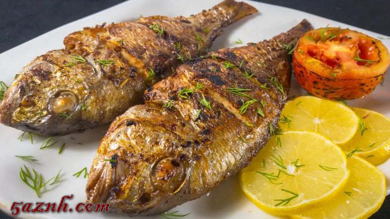 تفسير حلم السمك المقلي