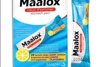 Photo of Maalox