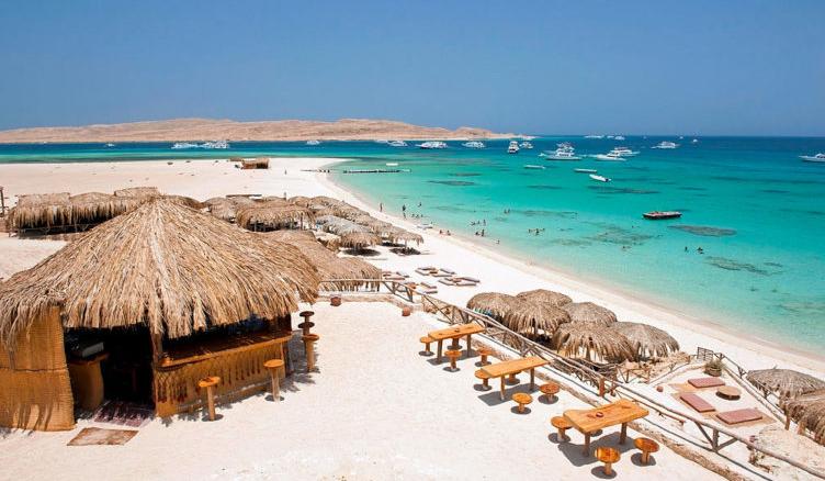 أفضل مصيف في مصر