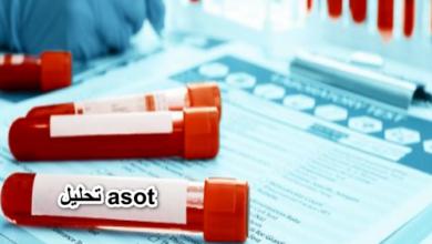 تحليل asot