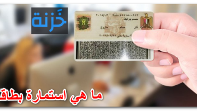 ما هي استمارة بطاقة vip